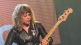 Suzi Quatro se svou Rock And Roll basou vyprodala velký sál Lucerny v Praze. (51 / 55)