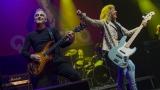 Suzi Quatro se svou Rock And Roll basou vyprodala velký sál Lucerny v Praze. (9 / 31)