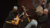 Suzi Quatro se svou Rock And Roll basou vyprodala velký sál Lucerny v Praze. (15 / 31)