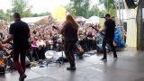 Břeclav oslavila místní zlatavý mok za zvuku hudby (29 / 131)