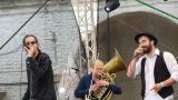 Břeclav oslavila místní zlatavý mok za zvuku hudby (47 / 131)