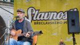 Břeclav oslavila místní zlatavý mok za zvuku hudby (73 / 131)