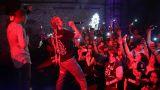 Blakkwood records (Blakkout tour) - SHARLOTA + fans (57 / 109)