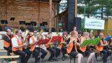 Dechový orchestr ZUŠ Kdyně (6 / 75)
