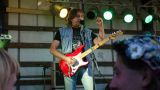 Povedená rocková tancovačka na šťáhlavické louce (60 / 92)