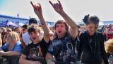 Rockfest Pohořelice 2017 (23 / 73)