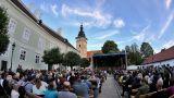 Symphonic Queen v Moravských Budějovicích (1 / 77)