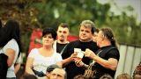 Vladimír Mišík a Hard Rock Džem zazněli v Buchlovicích, avšak vystoupení Kamila Střihavky bylo odloženo. (16 / 39)