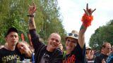 Chodrockfest 2017 Domažlice! (5 / 160)