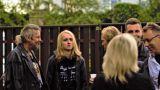 Marquis Rock rozjel oslavu svých padesátin ve velkém stylu, a to pozváním Witchbound z ex-Stormwitch, Halford a mnoho dalších umělců v nezapomenutelné show (12 / 200)