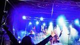 Marquis Rock rozjel oslavu svých padesátin ve velkém stylu, a to pozváním Witchbound z ex-Stormwitch, Halford a mnoho dalších umělců v nezapomenutelné show (23 / 200)