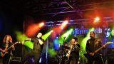 Marquis Rock rozjel oslavu svých padesátin ve velkém stylu, a to pozváním Witchbound z ex-Stormwitch, Halford a mnoho dalších umělců v nezapomenutelné show (28 / 200)