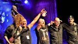 Marquis Rock rozjel oslavu svých padesátin ve velkém stylu, a to pozváním Witchbound z ex-Stormwitch, Halford a mnoho dalších umělců v nezapomenutelné show (66 / 200)