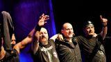 Marquis Rock rozjel oslavu svých padesátin ve velkém stylu, a to pozváním Witchbound z ex-Stormwitch, Halford a mnoho dalších umělců v nezapomenutelné show (67 / 200)