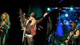 Marquis Rock rozjel oslavu svých padesátin ve velkém stylu, a to pozváním Witchbound z ex-Stormwitch, Halford a mnoho dalších umělců v nezapomenutelné show (72 / 200)