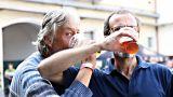 Ve Vysokém Chlumci proběhly pivní slavnosti místního pivovaru (12 / 147)