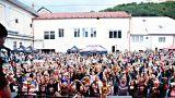 Ve Vysokém Chlumci proběhly pivní slavnosti místního pivovaru (66 / 147)