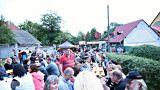 Ve Vysokém Chlumci proběhly pivní slavnosti místního pivovaru (67 / 147)