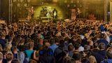 Ve Vysokém Chlumci proběhly pivní slavnosti místního pivovaru (99 / 147)
