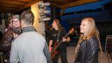 Vystoupením kapel Sifon Rock a Khargados byl završen 7. ročník úspěšné Měchpijády 2017 (17 / 96)