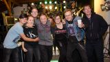 Vystoupením kapel Sifon Rock a Khargados byl završen 7. ročník úspěšné Měchpijády 2017 (86 / 96)