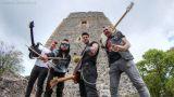 Kapela zakázanÝovoce bojuje proti šikaně novým videoklipem a vyjíždí na turné s Horkýže Slíže (23 / 25)