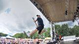 Kapela zakázanÝovoce bojuje proti šikaně novým videoklipem a vyjíždí na turné s Horkýže Slíže (24 / 25)