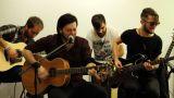 """Imodium představili své páté album Element, """"Přijďte na křest"""" vzkazují (11 / 24)"""