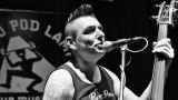 Rockabilly / Psychobilly party v Divadle pod lampou (9 / 23)