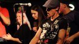 S kapelou The Fialky zpíval Vagon! A to na pódiu! (37 / 46)