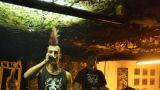 Punkový koncert v Bunggrru (1 / 58)