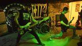 Punkový koncert v Bunggrru (22 / 58)