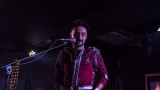První Hoře a Kosmický Žirafáč v Rock Café (12 / 29)