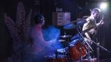 První Hoře a Kosmický Žirafáč v Rock Café (22 / 29)