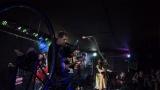 První Hoře a Kosmický Žirafáč v Rock Café (23 / 29)