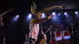 První Hoře a Kosmický Žirafáč v Rock Café (26 / 29)