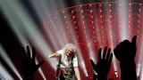 Queen a Adam Lambert v Praze: Show ve velkém stylu (10 / 11)