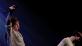Tomáš Klus byl v Chrudimi bosý (25 / 50)