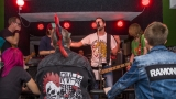 Houba a The Fialky páteční show v Ponorce (35 / 52)