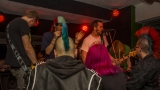 Houba a The Fialky páteční show v Ponorce (42 / 52)