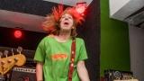 Houba a The Fialky páteční show v Ponorce (44 / 52)