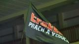 Pekelný nářez Traktoru v Holýšově! (46 / 105)