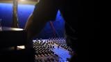 Music club Divadelka nabídl hardcorovou smršť (7 / 102)