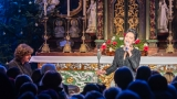 Adventní koncert Lucie Bílé v kostele v Obořišti (9 / 27)