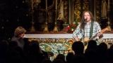 Adventní koncert Lucie Bílé v kostele v Obořišti (20 / 27)