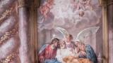 Adventní koncert Lucie Bílé v kostele v Obořišti (26 / 27)