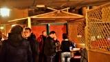 Club Bamboo ve Zlíně zažil pořádnou punkovou smršť v podobě kapel N.V.Ú. a Znouzectnost (1 / 38)