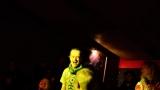 Club Bamboo ve Zlíně zažil pořádnou punkovou smršť v podobě kapel N.V.Ú. a Znouzectnost (7 / 38)