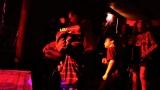 Club Bamboo ve Zlíně zažil pořádnou punkovou smršť v podobě kapel N.V.Ú. a Znouzectnost (10 / 38)