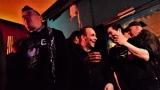 Club Bamboo ve Zlíně zažil pořádnou punkovou smršť v podobě kapel N.V.Ú. a Znouzectnost (13 / 38)